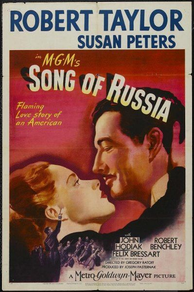 songs of russia