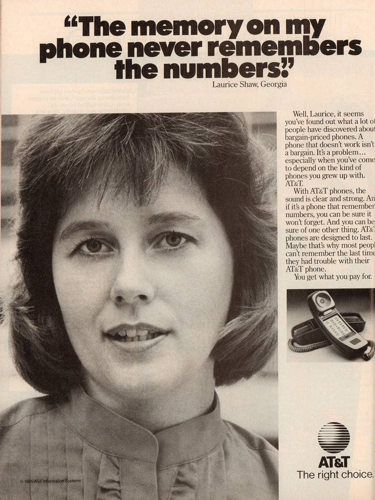 womens day magazine 1985 14