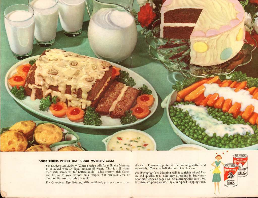 1950s cook book 11