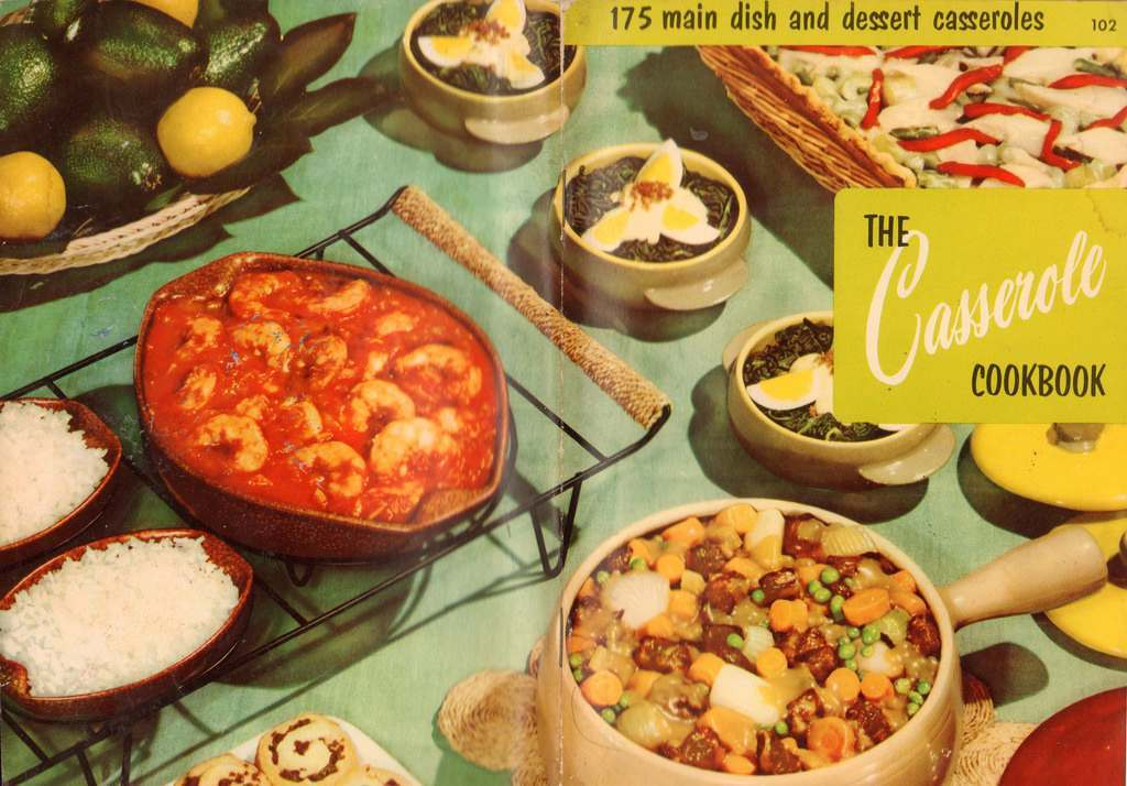 1950s cook book 13
