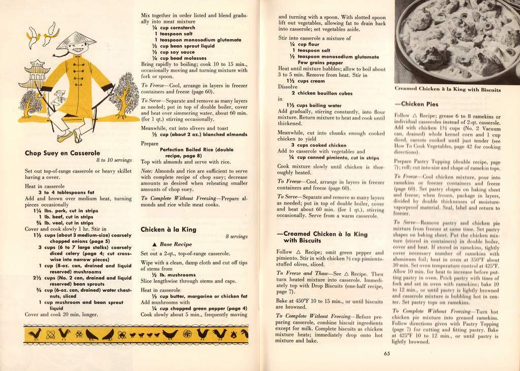 1950s cook book 14