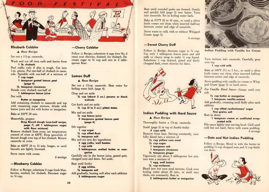 1950s cook book 15