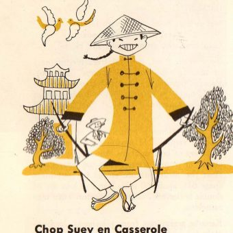 1950s Cookbooks: Recipes From A Decade Of Hope And Regret