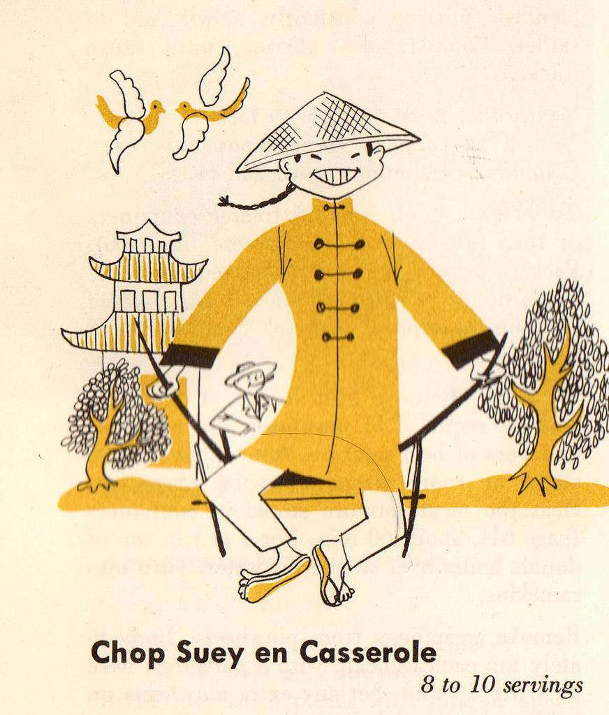 1950s cook book 18