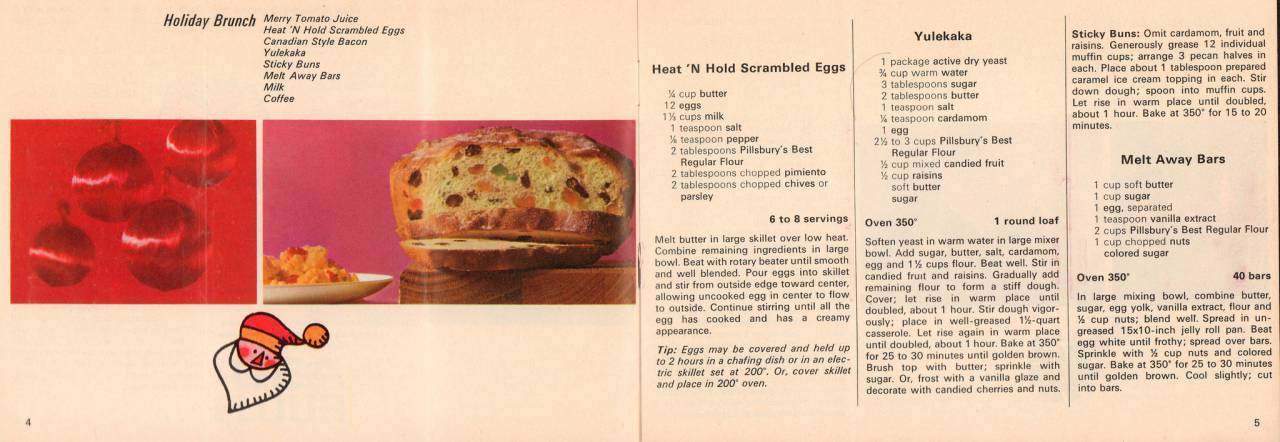1950s cook book 7