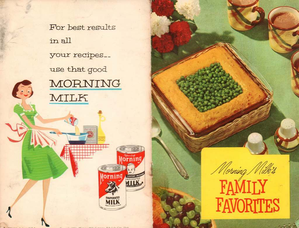 1950s cook book 8