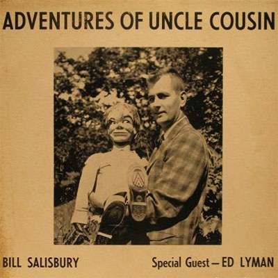 Adventures of Uncle Cousin