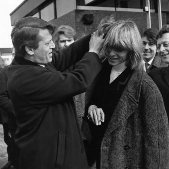 David Bowie: The Beckenham Years In Photos