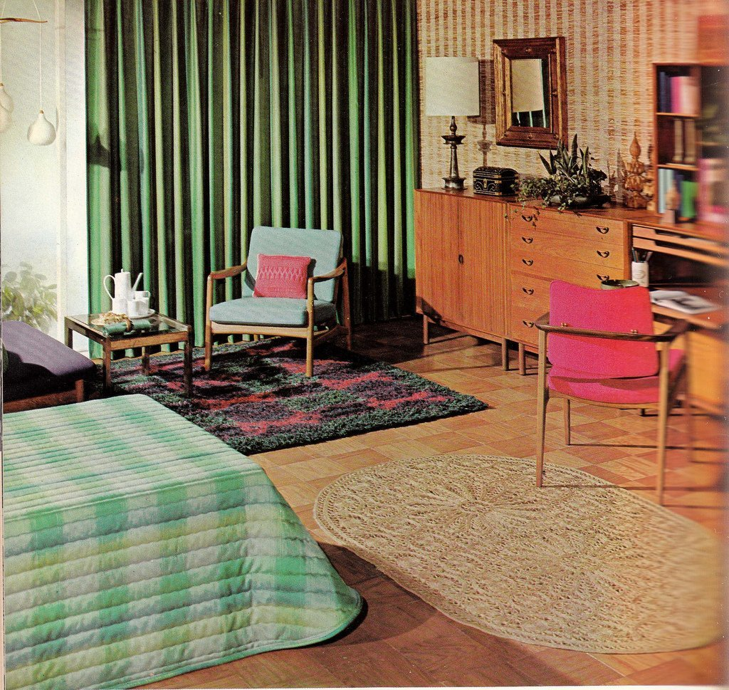 Interior Decoration A to Z (1965) 2