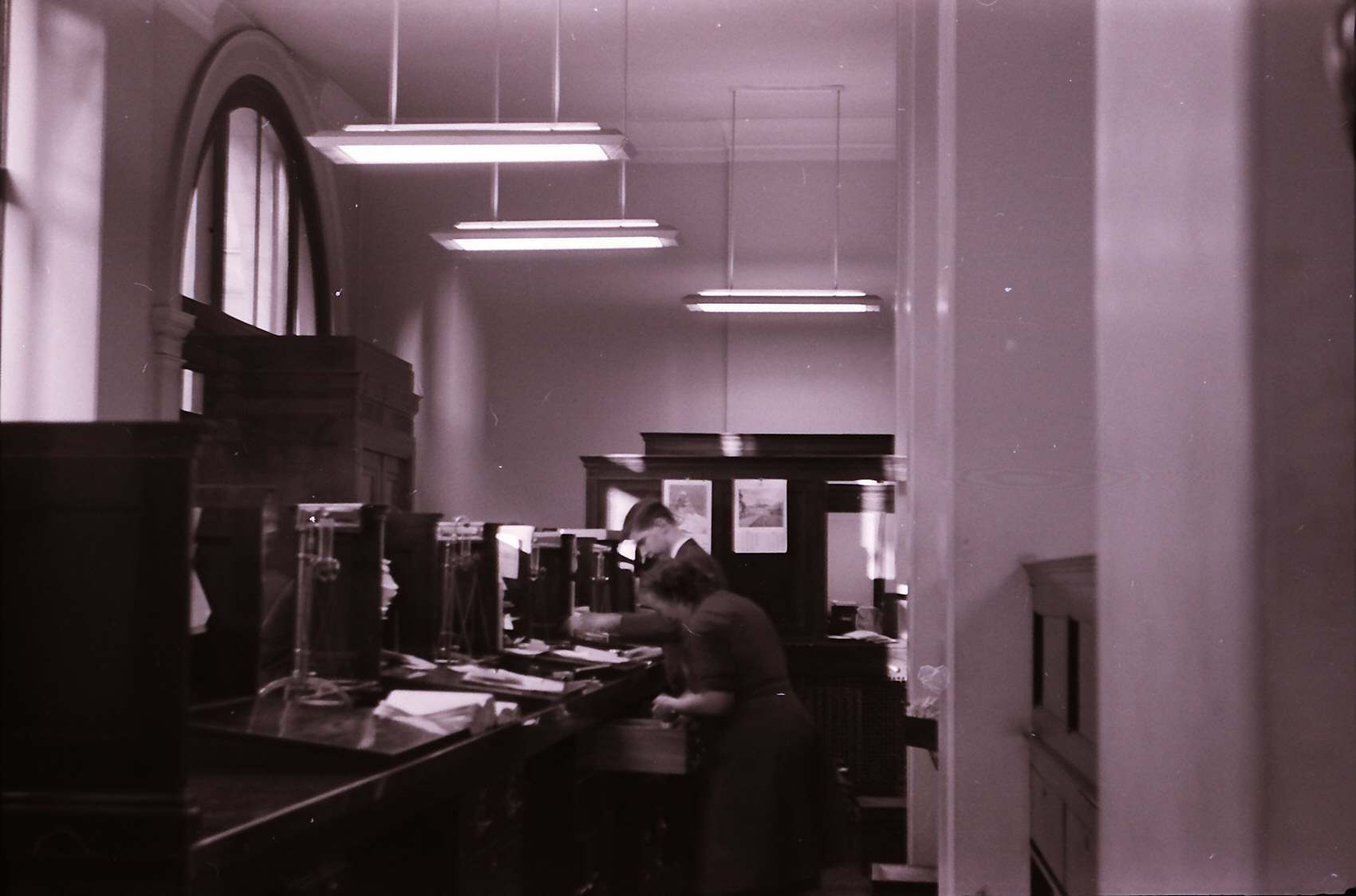 National Westminster Bank c.1960 d