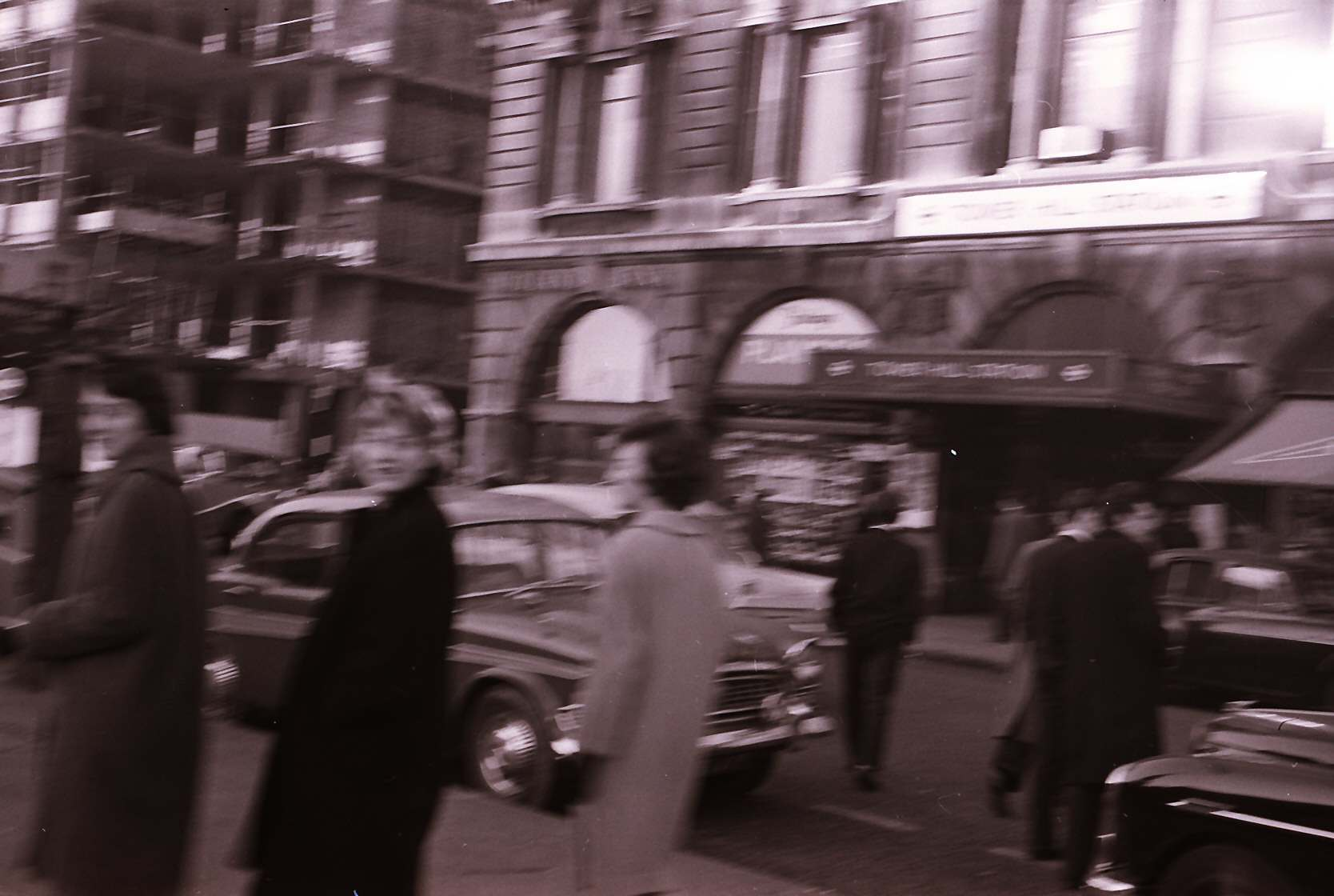 National Westminster Bank c.1960