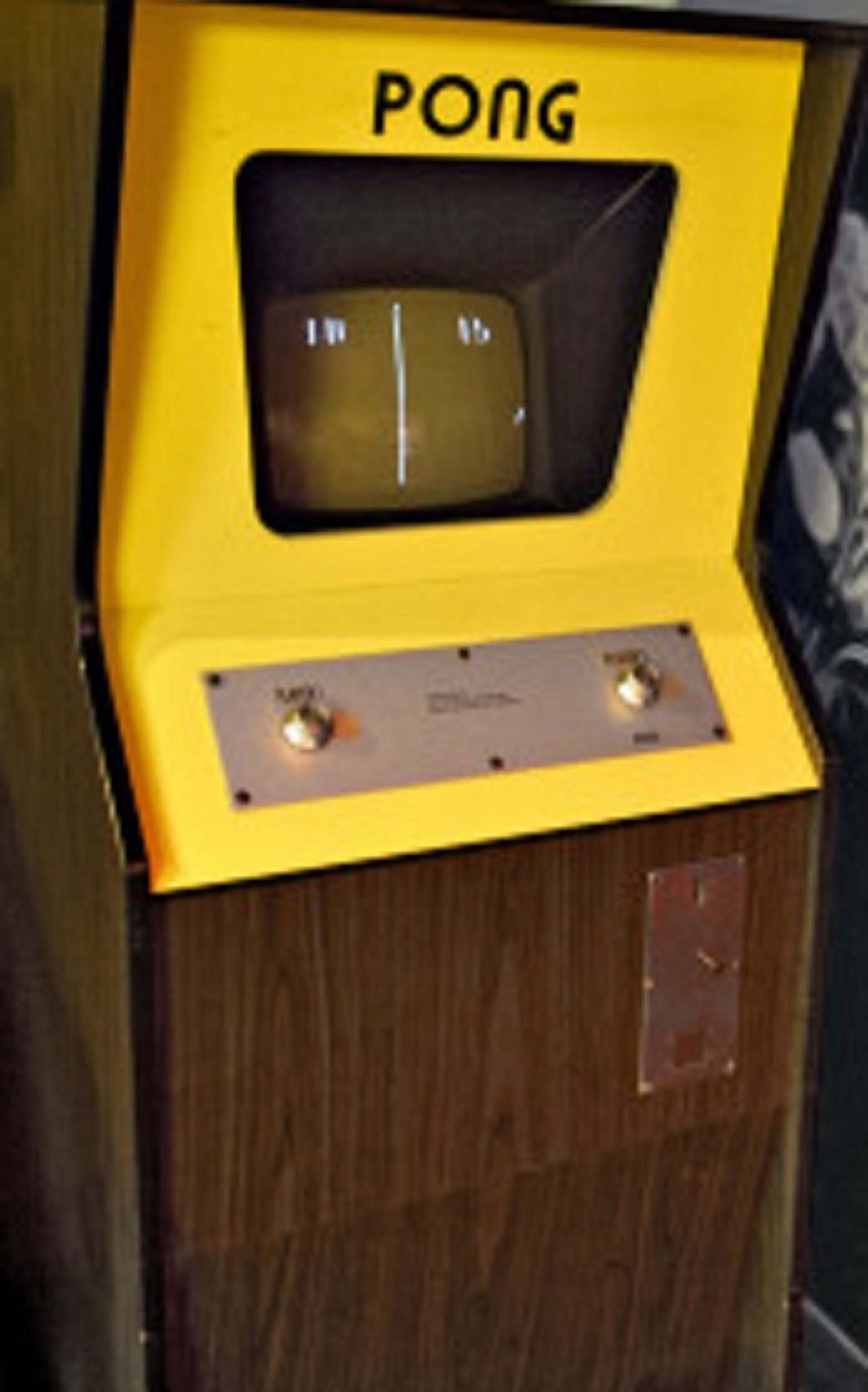 The Product That Revolutionized Amusement Games