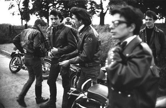 greasers 2