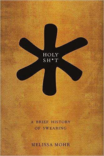 Holy Shit book