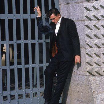 Photos Of Johnny Cash And June Carter At Folsom Prison