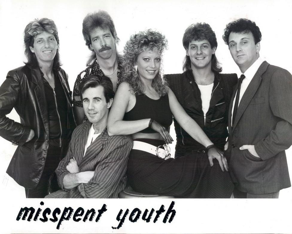 Vintage Musicians Forgotten Pop Groups Of The 1970s And 80s