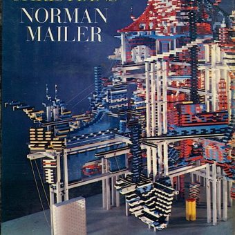 Story of the Cover: The Mile High City on Norman Mailer's 'Cannibals and Christians' 1966