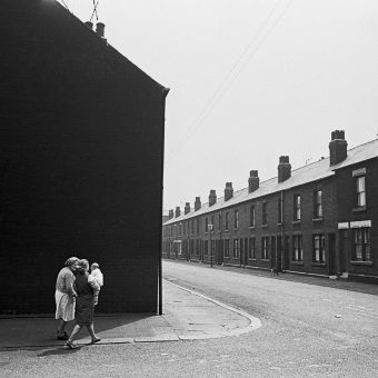 Shocking Photos Of Sheffield Slums 1969-72