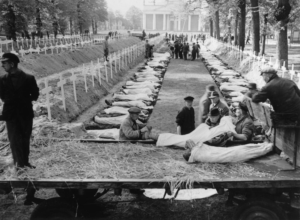an introduction to the history of the nazi euthanasia program A general history of euthanasia however, it did not go into effect for several years because of legal battles the 'euthanasia' program was nazi germany's.