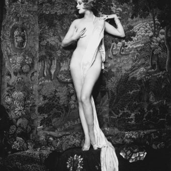 Beautiful Portraits of The Fabulous Ziegfeld Girls