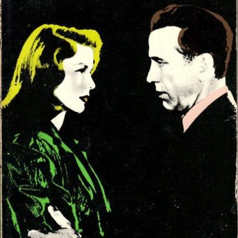 James Tormey's Superb Raymond Chandler Covers For Penguin