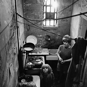 Photos Of Slum Life And Squalor In Birmingham 1969-72 (Volume 2)