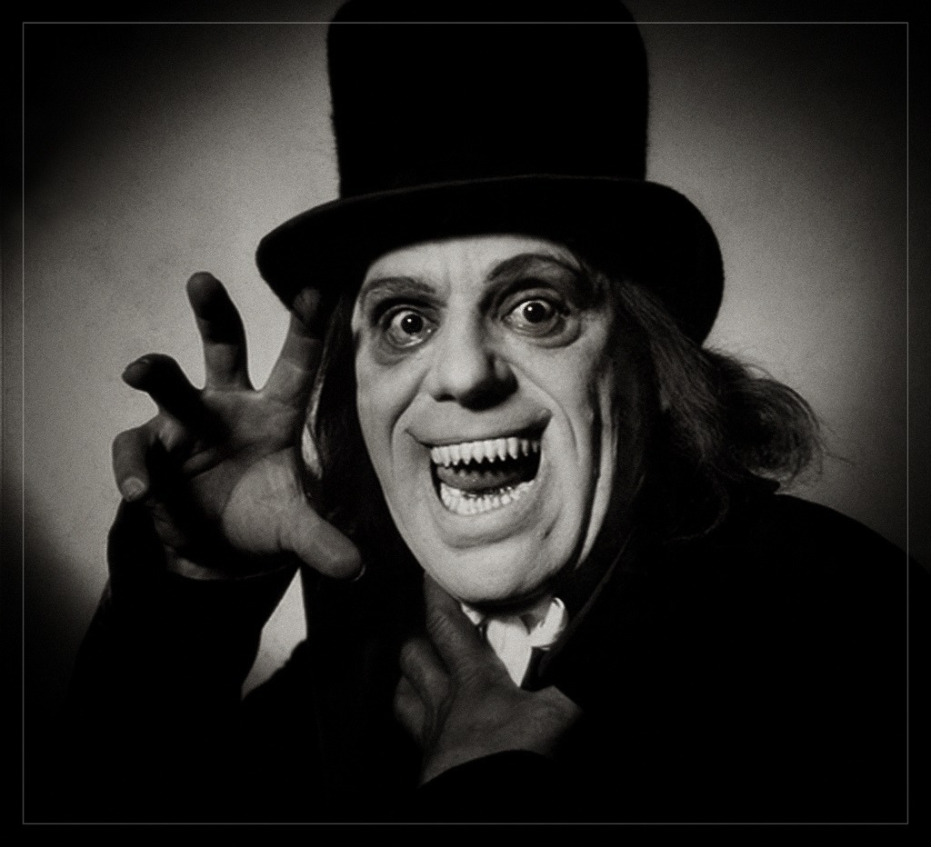 Lon Chaney in London After Midnight 2