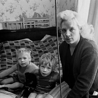 Powerful Photos of Awful Liverpool Housing by Nick Hedges 1969-71 (Volume 2)
