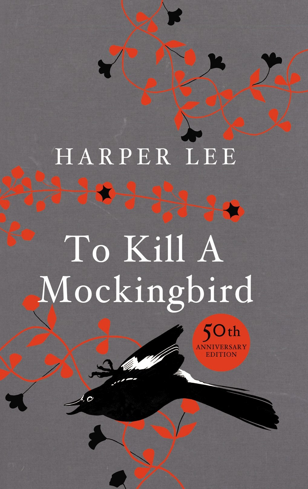 to_kill_a_mocking_bird 50th anniversary