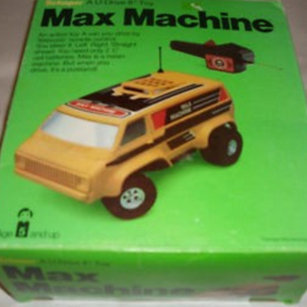 Powered Fun and Thrills: Remembering Schaper's Telesonic Toys of the Mid-1970s