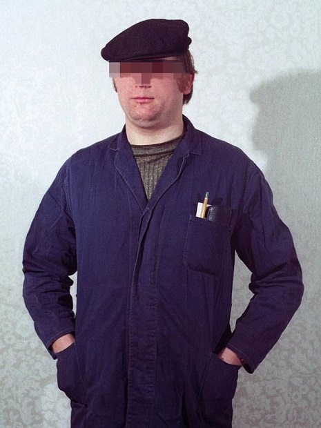 undercover east european police