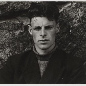 Paul Strand: Seeing The Blind (1915 – 1954)