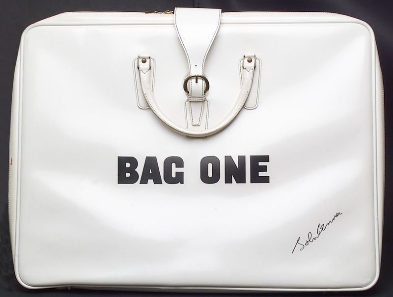 Bag One by John Lennon