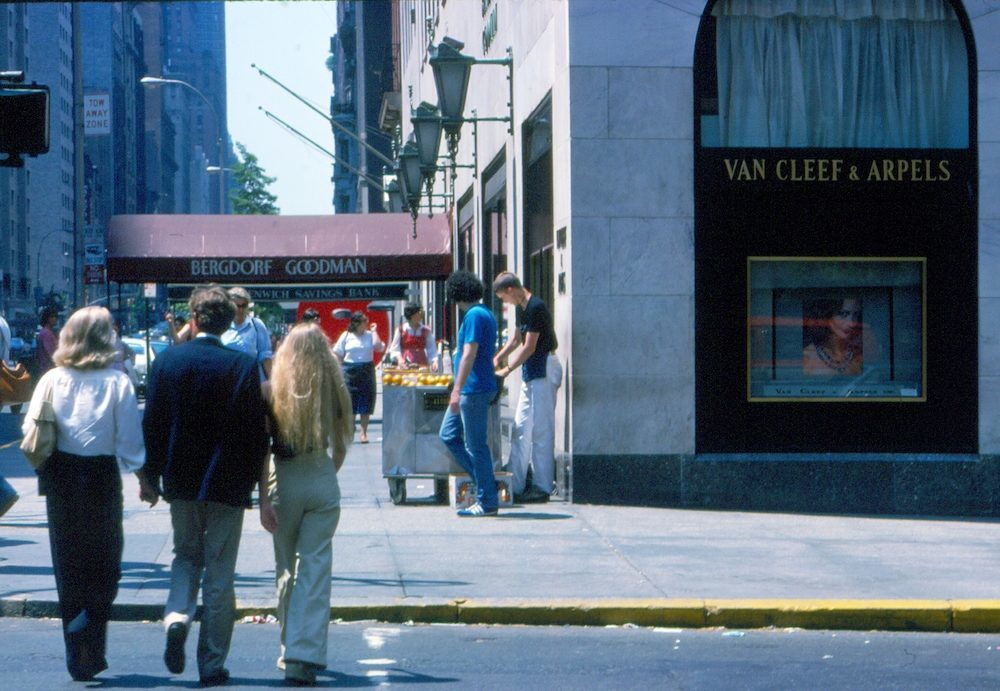 15 Photos Of Fifth Avenue New York In The 1970s Flashbak