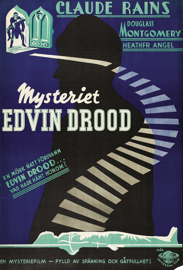 Mystery of Edwin Drood (Universal, 1935)