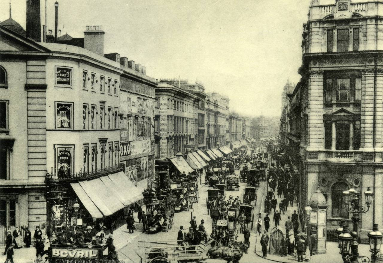 New Oxford Street 1903
