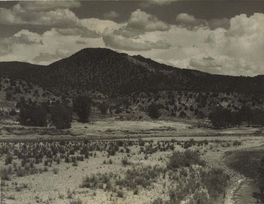 New Mexico 1930 Paul Strand 1 MB © Paul Strand Archive, Aperture Foundation