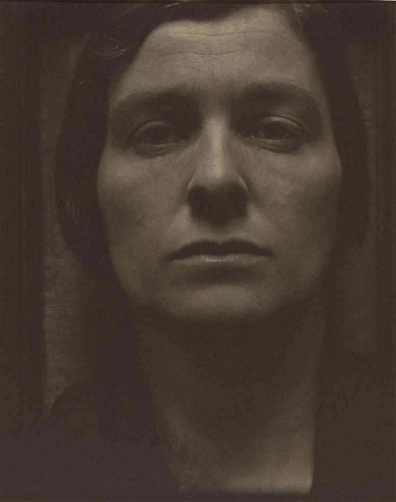 Rebecca, New York 1921 Paul Strand 1 MB © Paul Strand Archive, Aperture Foundation