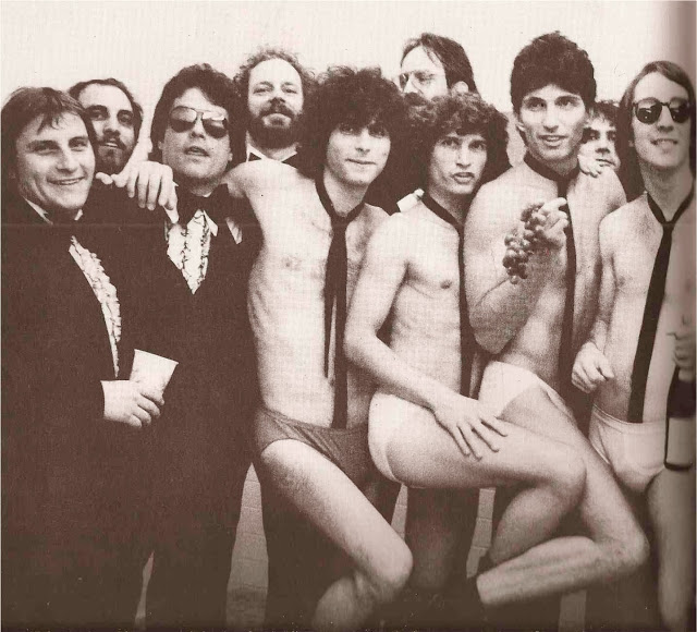 Paula YatesRock-Stars-in-Their-Underpants-The Knack and their road crew