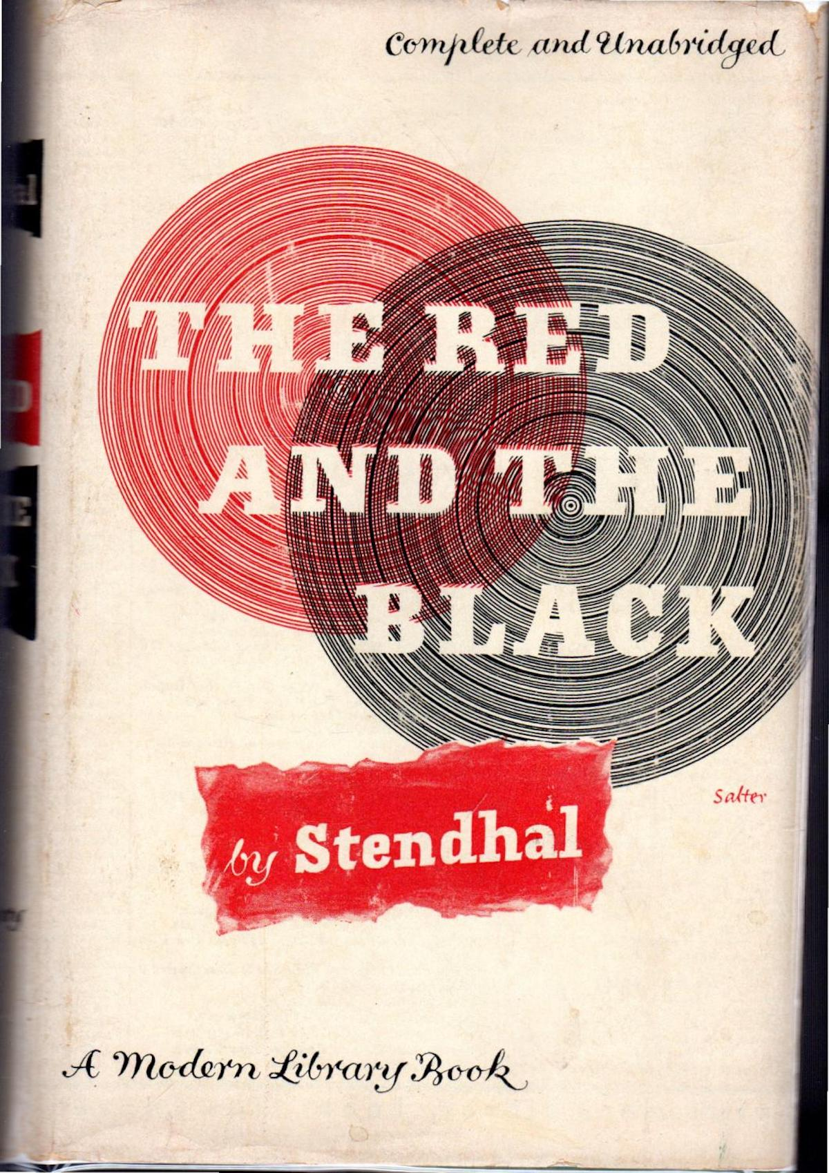 The Red and the Black Hemingway