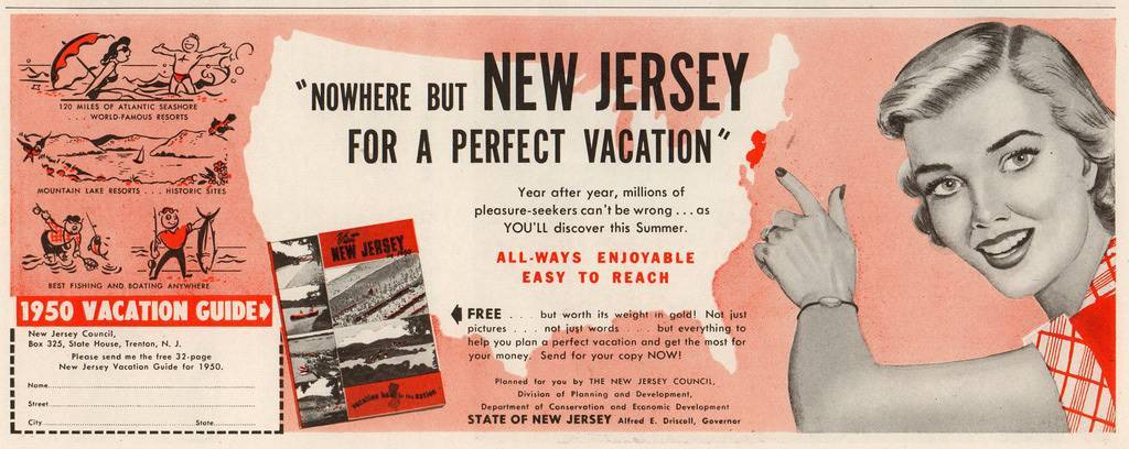 Travel Ads 195019