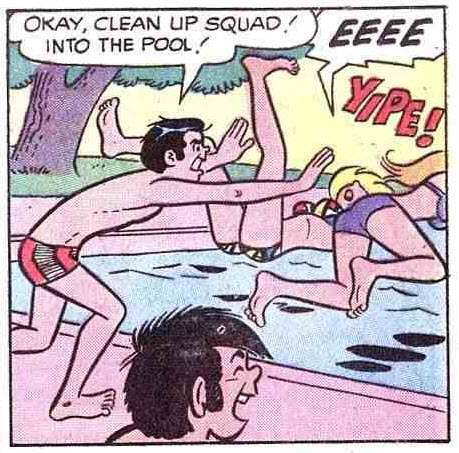 archie sound effects 3a