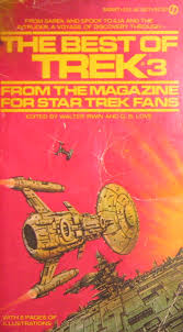 Remembering Signet's Best of Trek Compilation Books (1979 – 1990)
