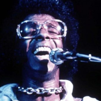 Listen To Nine-Year-Old Sly Stone Sing Gospel With His Family In 1952