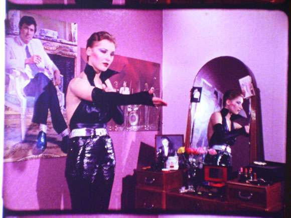 From Roxette, John McManus, 16mm film, 1977, courtesy: North West Film Archive at Manchester Metropolitan University