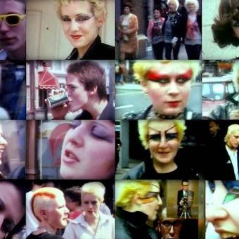 'Death is their Destiny': Captain Zip's Punk Home Movies