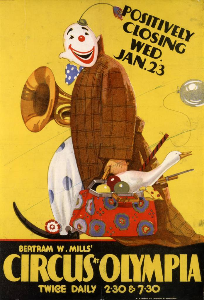Poster from 1938