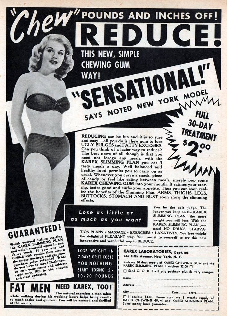 My Romance (Feb 1951 vintage porn sex magazines books