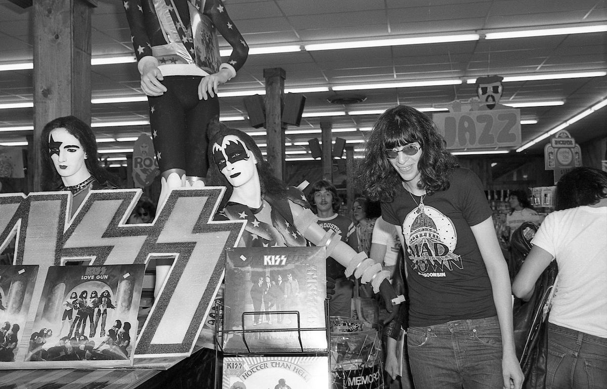 Ramones Houston 1976 copy
