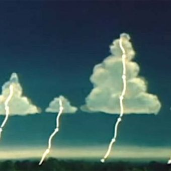 Know Your Clouds 1966: An Animated Appreciation Of Changing Skies